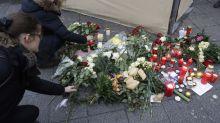 Bericht: Zeuge führte Polizei zu mutmaßlichem Weihnachtsmarkt-Täter