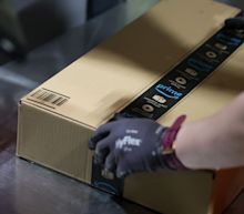 Amazon to create 10,000 new jobs in Britain