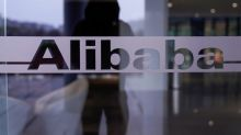 Alibaba to exercise full retail tranche in Hong Kong listing - sources