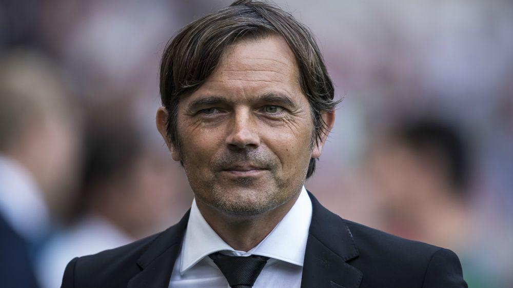 Barça, Cocu futur coach ?