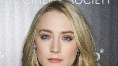 Saoirse Ronan's Gosling Connection