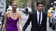 Karlie Kloss Just Revealed Her Engagement Ring On Instagram And It's So Stunning