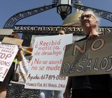 Evictions loom after Biden, Congress fail to extend ban