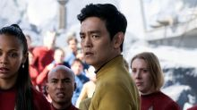 Mr Sulu Comes Out As Gay In Star Trek Beyond