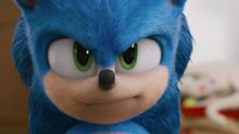 Sonic the Hedgehog movie unveils an all-new look for the character... again