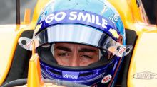 Alonso 'completely fit' and fine for testing, says Alpine CEO