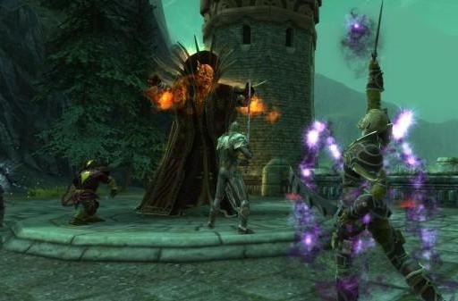 RIFT introducing some big PvP buffs in patch 1.7