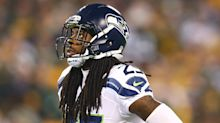 Richard Sherman upholds promise to give college scholarship to girl