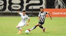 Em jogo morno, Ceará e Grêmio ficam no empate