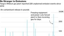 Hidden Super Polluters Revealed in Wake of Texas Energy Crisis