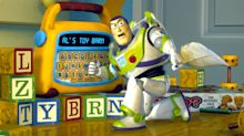 Toy Story 2 regains its crown as the best-reviewed movie ever