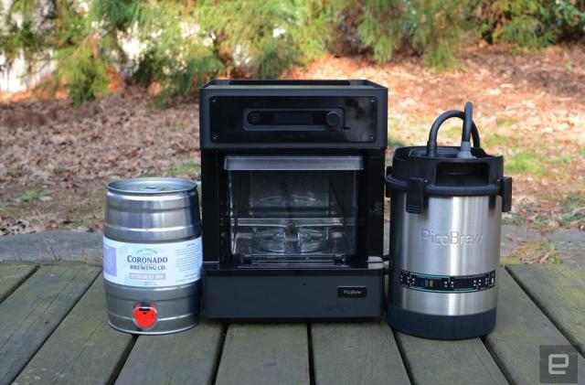 Kickstarter darling PicoBrew may soon go out of business