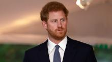 Prince Harry Recalls Having to Walk Behind Princess Diana's Coffin: No 'Child Should Be Asked to Do That'