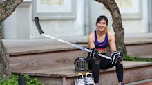 Singapore #Fitspo of the Week: Tiffany Ong
