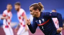 Ligue des nations – France-Croatie : Avec 31 buts, Griezmann égale Zidane