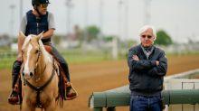 Horse racing-Judge voids Medina Spirit trainer Bob Baffert's suspension in New York