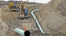 Company gauges interest for boosting Dakota Access capacity
