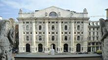 Le Borse europee chiudono in buon rialzo, Milano +1,34%