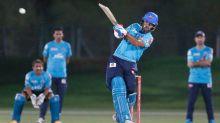 IPL 2020: Shikhar Dhawan hits Ravichandran Ashwin for a huge six in DC practice match [Watch]