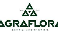 AgraFlora Provides Guidance Regarding Timing of Cultivation License Award
