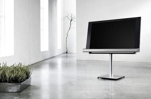 Bang & Olufsen announces 40-inch BeoVision 8 LCD