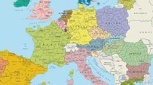 L'Europa recupera terreno