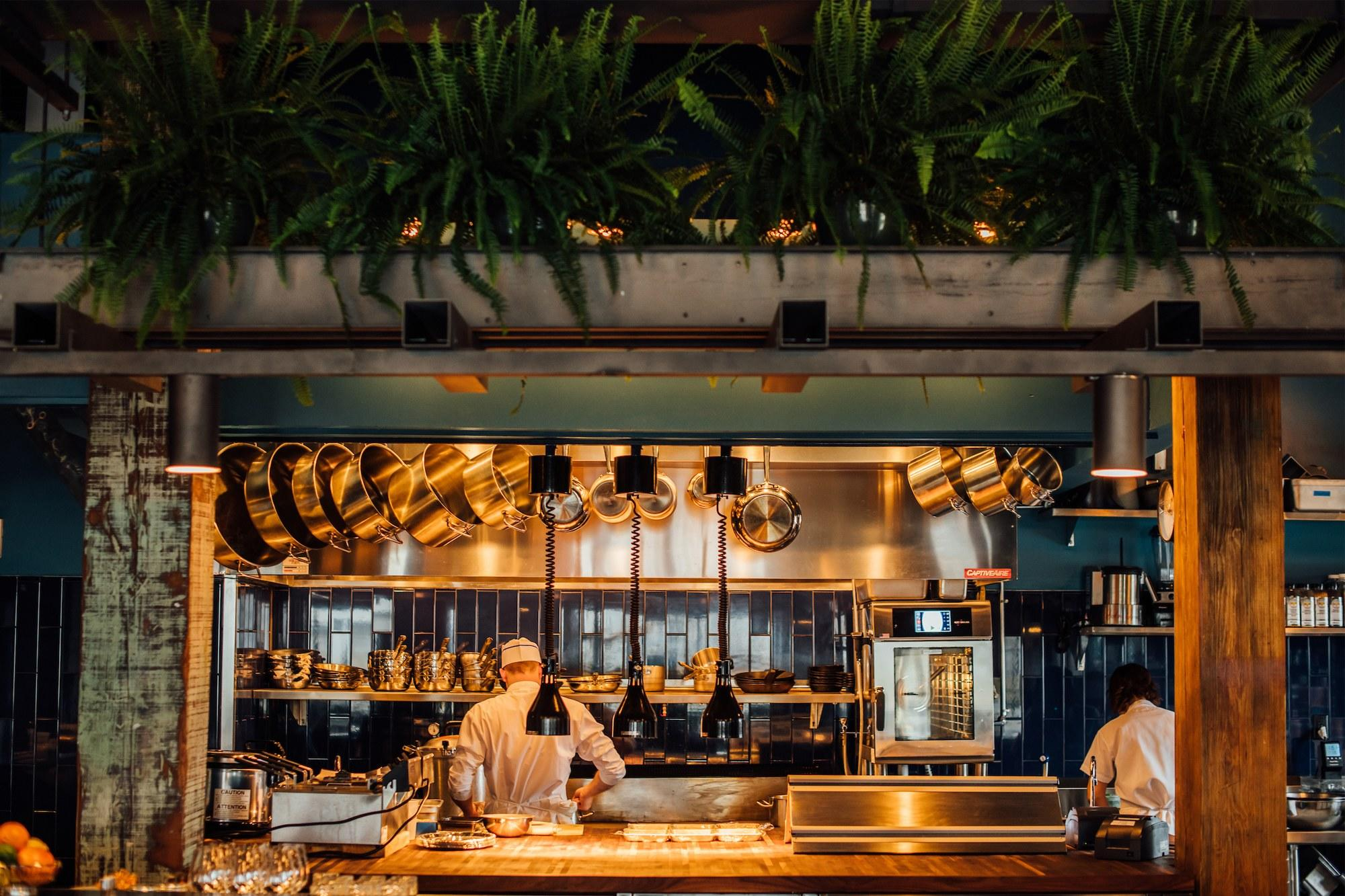 The 5 Best New Restaurants In Orleans