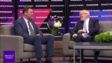 Josh Bolten: Tax cuts were 'not about making wealthy people wealthier'