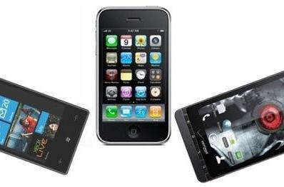 iPhone could be the financial survivor in Android and Windows Phone 7 war