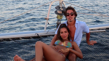 Novo namorado de Anitta se declara no aniversário da cantora
