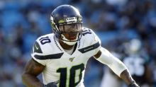 NFL reinstates Gordon, can play in final 2 games for Seattle