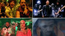40 best feel-good summer hits, from 'Get Lucky' to 'Despacito'