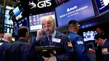 Stock Market Up Modestly As 4 News Items Loom