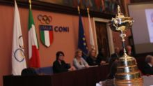 Rome in danger of losing 2022 Ryder Cup with government funding in doubt