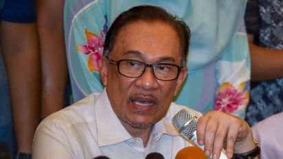 Anwar: Dr M and I both oppose gay marriage