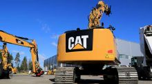 Caterpillar, Lockheed, Wynn Resorts Headline Huge Earnings Day: Investing Action Plan