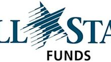 Liberty All-Star® Growth Fund, Inc. September 2019 Monthly Update