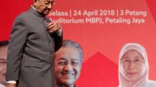 PPBM members not happy with Tun M's choice of candidate
