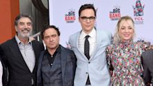 Kaley Cuoco says she was in a 'state of shock' over Jim Parsons wanting to leave 'Big Bang Theory'