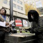 High court won't extend Wisconsin's absentee ballot deadline