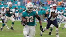 Dolphins to break out throwback uniforms against Patriots again in Week 2