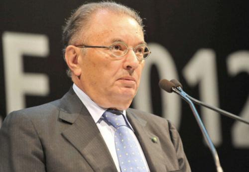 """Sassuolo, Squinzi spara forte: """"Obiettivo Champions per la prossima stagione"""""""