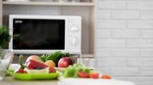 Seven easy foods to cook in the microwave