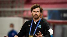 Villas-Boas aiming high with Marseille in French love affair