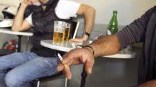 Chámpix, para dejar de fumar, se recetará solo una vez por paciente y año