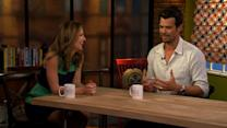 Josh Duhamel Talks Fatherhood Fears