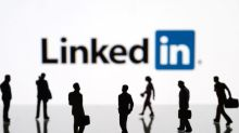 Cyber criminals trawl LinkedIn to scope out targets in 'sextortion' scams