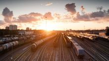 US Rail Traffic in Week 14: Weakness Persisted for the 11th Week
