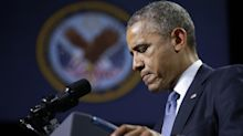 Obama approves humanitarian aid to besieged Iraqis; reportedly considering airstrikes