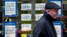 UK jobs boom roared in late 2019, despite election jitters